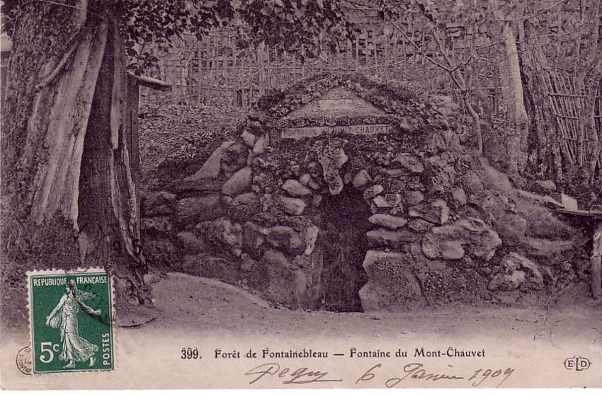 Mont Chavet